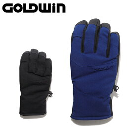 【エントリー&楽天カード利用でポイント10倍 12/10 0:00〜23:59】 ゴールドウィン スキーグローブ メンズ レディース Multi Ski Glove マルティー スキー グラブ G81704P GOLDWIN
