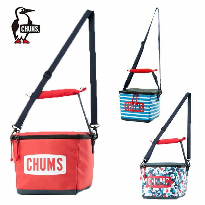 チャムス CHUMS ソフトクーラー Eddy Lunch Cooler エディランチクーラー クーラーボックス CH60-2368
