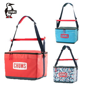 チャムス クーラーバッグ 30L ポーテージピクニッククーラー CH60-2357 CHUMS