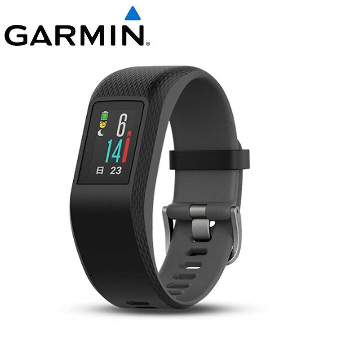 ガーミン GARMIN ランニング 腕時計 vivosport Slate ビボスポーツ スレート 010-01789-70