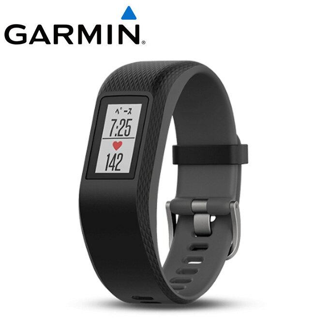 ガーミン GARMIN ランニング 腕時計 vivosport Slate ビボスポーツ スレート 010-01789-72