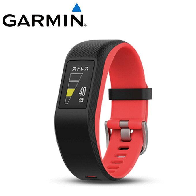 ガーミン GARMIN ランニング 腕時計 vivosport Fuchsia ビボスポーツ フクシア 010-01789-71