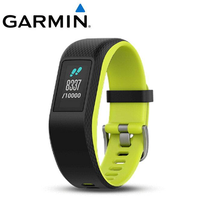 ガーミン GARMIN ランニング 腕時計 vivosport Limelight ビボスポーツ ライムライト 010-01789-73