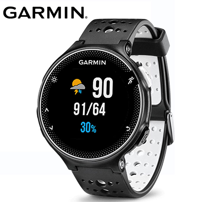 ガーミン GARMIN ランニング 腕時計 ForeAthlete 230J フォアアスリート 010-03717-87