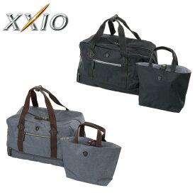 ゼクシオ XXIO ボストンバッグ メンズ GGF-B8009