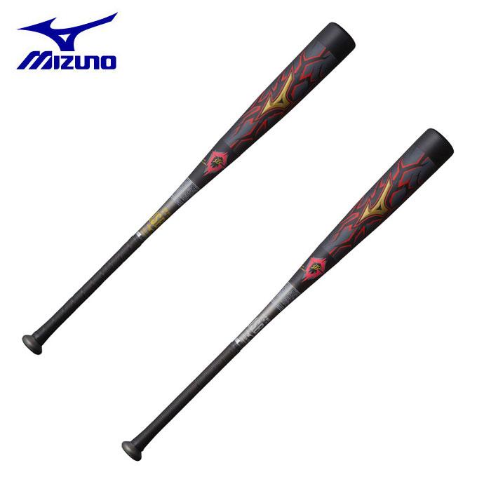 ミズノ MIZUNO 野球 一般軟式バット 軟式用FRP製 ビヨンドマックス ギガキング 1CJBR13684