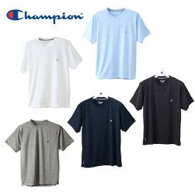 チャンピオン Champion Tシャツ 半袖 メンズ C VAPOR Tシャツ C3-KS320