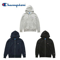 チャンピオンChampionスウェットパーカーメンズフルジップスウェットパーカーC3-LS150