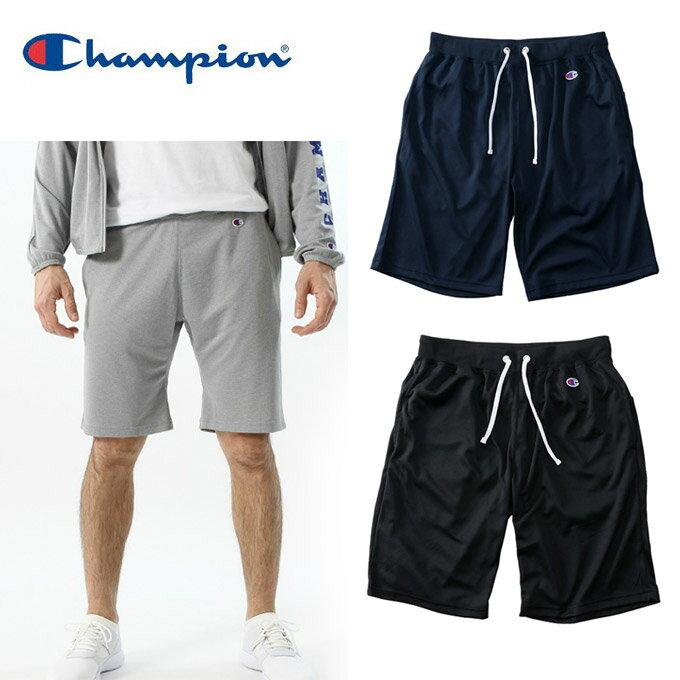チャンピオン Champion ハーフパンツ メンズ DRY GRID ハーフパンツ C3-MS506