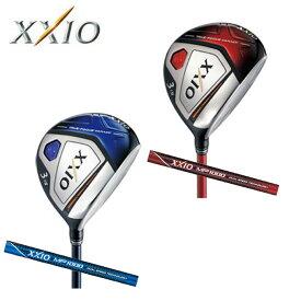 ゼクシオ XXIO ゴルフクラブ フェアウェイウッド メンズ ゼクシオ テン フェアウェイウッド XXIO 10 フェアウェイウッド