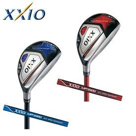 ゼクシオ XXIO ゴルフクラブ メンズ ユーティリティ ゼクシオ テン ハイブリッド XXIO 10