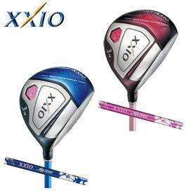 ゼクシオ XXIO ゴルフクラブ フェアウェイウッド ゼクシオ テン レディス XXIO 10 LADEIS
