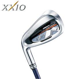 ゼクシオ XXIO ゴルフクラブ メンズ 左用アイアンセット 5本組 ゼクシオ テン XXIO 10 MP1000 カーボンシャフト