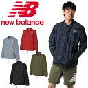 ニューバランス アウタージャケット メンズ クラシックコーチジャケット AMJ81590 new balance