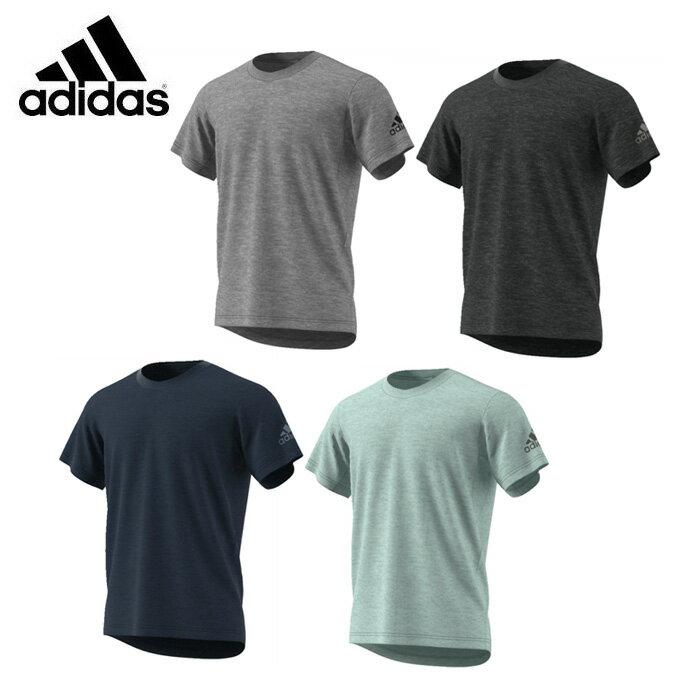アディダス スポーツウェア半袖 メンズ M4T COOLメッシュスポーツウェアEUC88 adidas