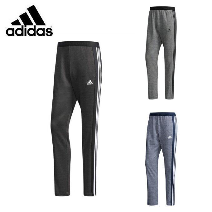 アディダス トレーニングウェアパンツ メンズ 24/7 マイクロボーダー ウォームアップストレートパンツ EUA10 adidas