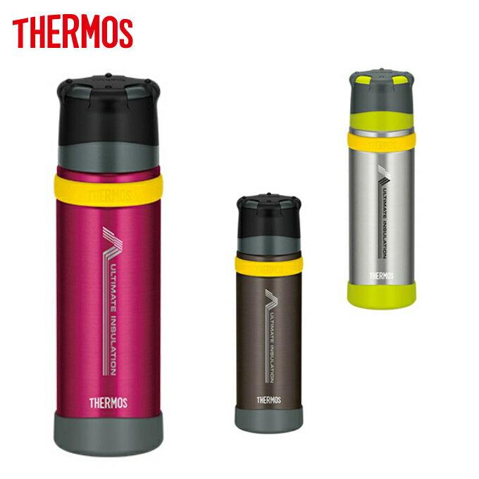 サーモス THERMOS 水筒 すいとう ステンレスボトル FFX-500