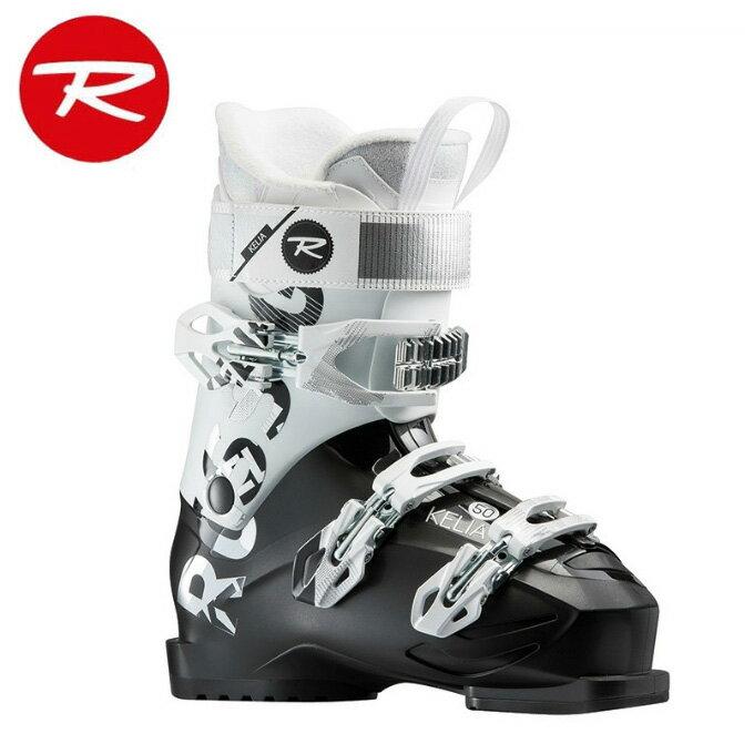 ロシニョール ROSSIGNOL スキーブーツ レディース KELIA 50