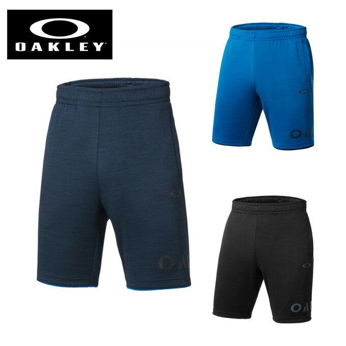 オークリー ハーフパンツ メンズ エンハンステクニカルショートパンツ ENHANCE TECHNICAL SHORT PANTS.18.01 442445JP OAKLEY