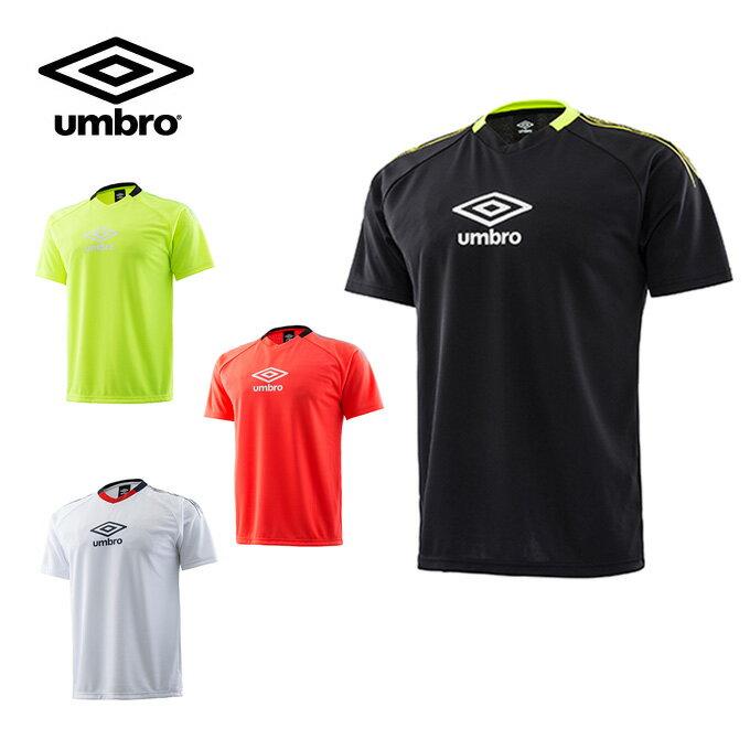 アンブロ UMBRO サッカーウェア メンズ BTロゴグラフィックプラシャツ UUULJA59