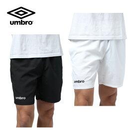 アンブロ UMBRO サッカーウェア ハーフパンツ メンズ プラクティスパンツ UUULJD92HM