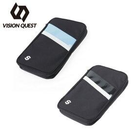 卓球ラケットケース メンズ レディース ラケットケース ラケット2本用 VQ530509H02 ビジョンクエスト VISION QUEST