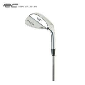 ロイヤルコレクション ROYAL COLLECTION ゴルフクラブ メンズ ダブルミルドウェッジ ヒマラヤオリジナルモデル DB FORGED DOUBLE MILLED WG ST