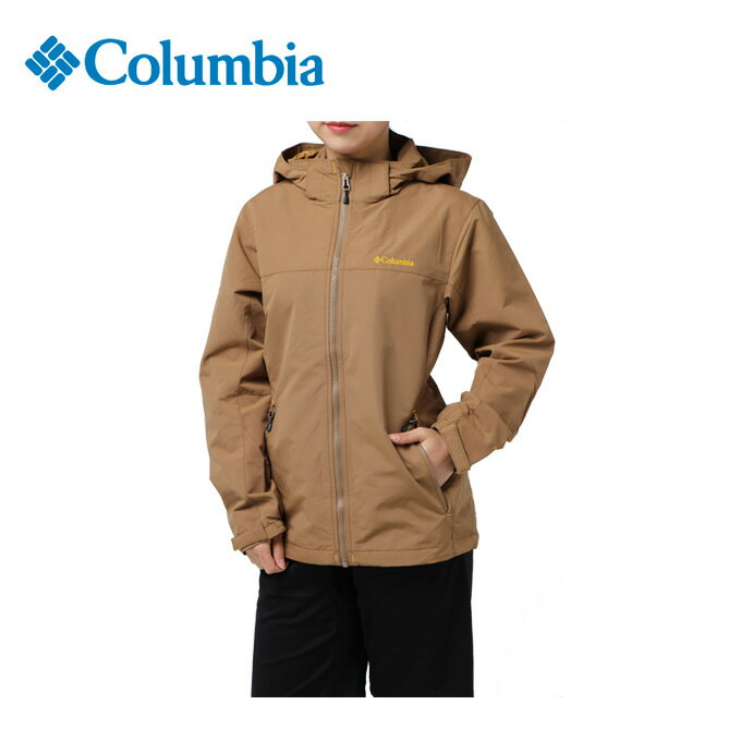 コロンビア Columbia アウトドア レディース レイクパウエル ジャケット PL3985 257