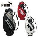 プーマ PUMA メンズ ゴルフ キャディーバッグ スポーツ 867690