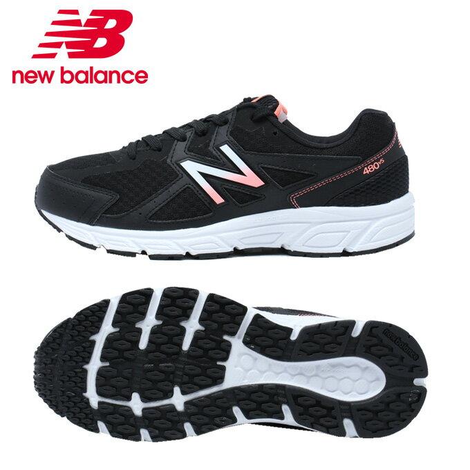 ニューバランス new balance ウォーキングシューズ レディース W480BP5 4E