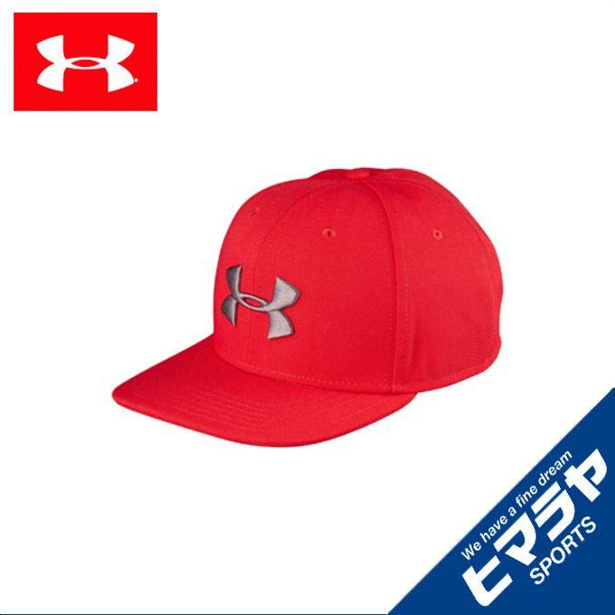 アンダーアーマー 帽子・キャップ メンズ ハドルスナップバックキャップ 1293407-629 UNDER ARMOUR