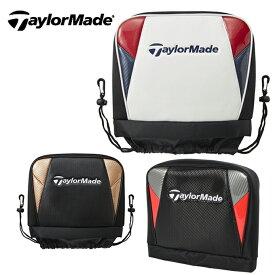 テーラーメイド TaylorMade ヘッドカバーアイアン用 メンズ G-7 アイアンカバー KX618