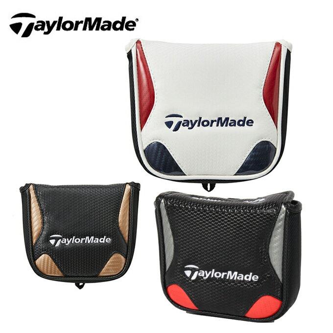 テーラーメイド TaylorMade ヘッドカバーパター用 メンズ G-7 パターカバー マレット KX620