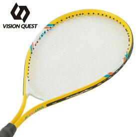 ジュニア硬式テニスラケット 張り上げ済み ジュニア VQTJR23 ジュニア硬式ラケット 23in VQ530111H02 ビジョンクエスト VISION QUEST