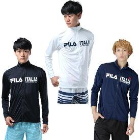 フィラ ラッシュガード 長袖 メンズ 428-286 FILA