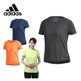 アディダス Tシャツ 半袖 レディース W M4T クライマチル 半袖Tシャツ FAV76 adidas