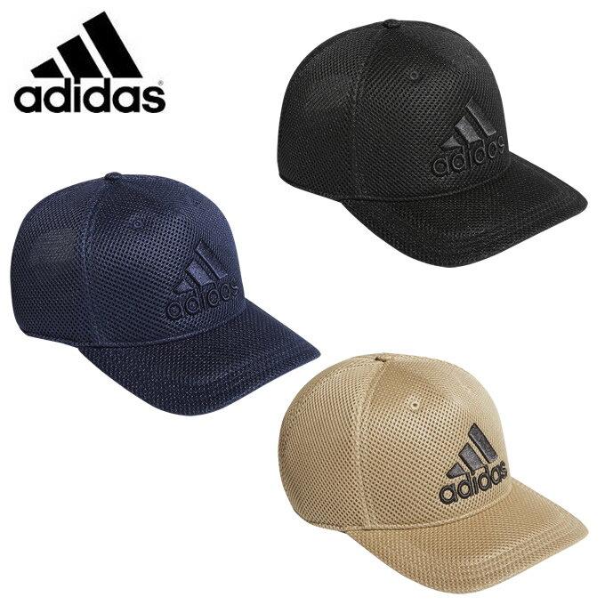 アディダス キャップ 帽子 メンズ レディース クライマクールフラットキャップ ETX23 adidas