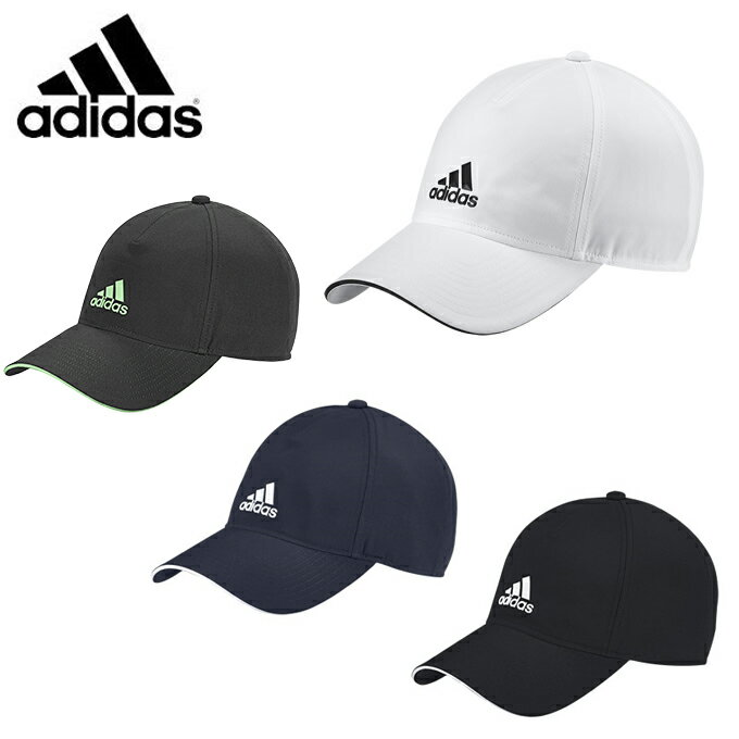 アディダス キャップ 帽子 メンズ レディース クライマライトロゴキャップ DUE34 adidas