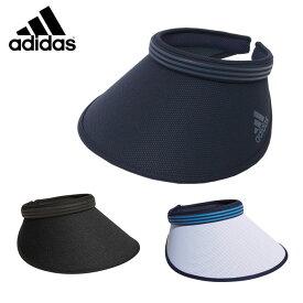 アディダス サンバイザー メンズ レディース UVバイザー ETX25 adidas