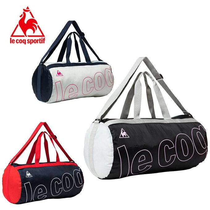 ルコック le coq sportif ボストンバッグ メンズ レディース コンパクトボストンバック QMALJA04