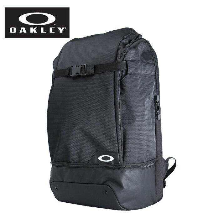 オークリー バックパック メンズ ESSENTIAL TWO DAYS PACK L 2.0 エッセンシャル ツーデイズ パック 921385JP-02E OAKLEY