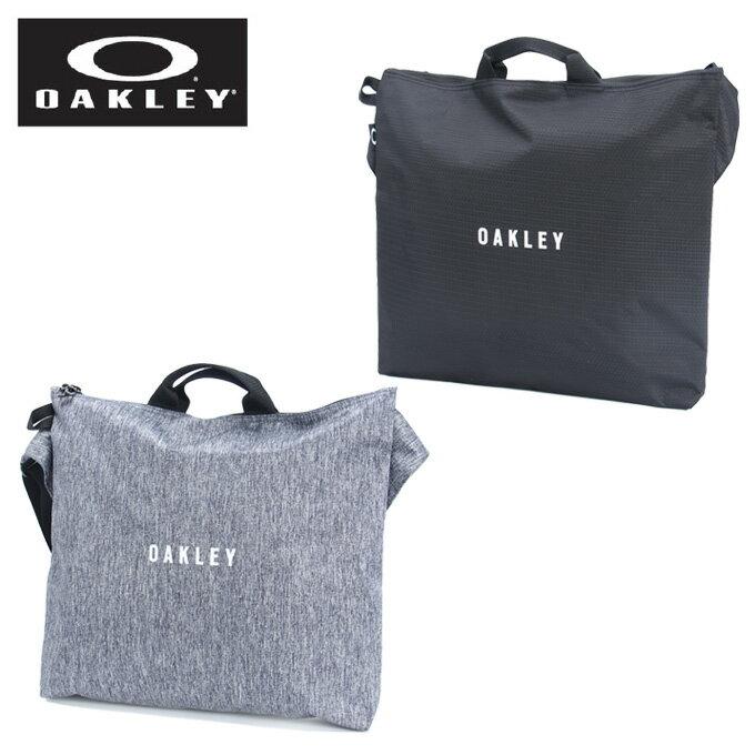 オークリー ショルダーバッグ メンズ レディース ESSENTIAL SLASH BAG 2.0 エッセンシャル スラッシュ バッグ 921406JP OAKLEY
