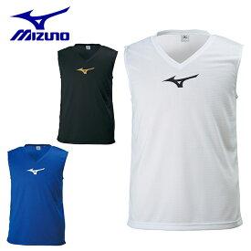 ミズノ アンダーシャツ ノースリーブ ジュニア インナーシャツ P2MA8190 MIZUNO