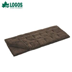 ロゴス 封筒型シュラフ 丸洗いやわらかシュラフ 0 72600570 LOGOS