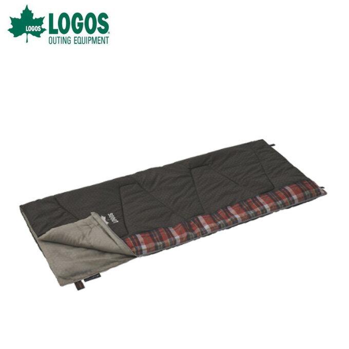 ロゴス LOGOS 封筒型シュラフ 丸洗いスランバーシュラフ 0 72602020