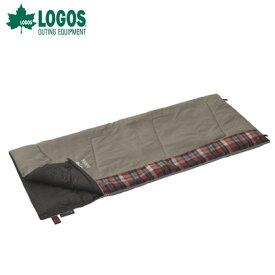 ロゴス LOGOS 封筒型シュラフ 丸洗いスランバーシュラフ 2 72602010
