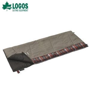 ロゴス 封筒型シュラフ 丸洗いスランバーシュラフ 2 72602010 LOGOS