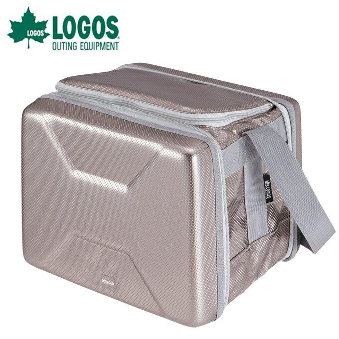 ロゴス LOGOS ソフトクーラー ハイパー氷点下クーラーM 81670070