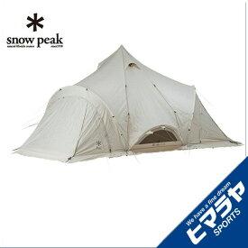 スノーピーク テント 大型テント スピアヘッド Pro.M TP-455 snow peak