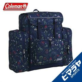 コールマン Coleman バックパック ジュニア トレックパック キャンプマップ 2000032978